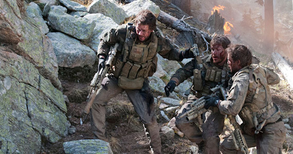 Lone Survivor: Movie Review | Ijassdie